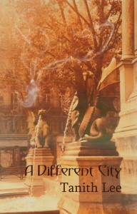 A Different City Kindle