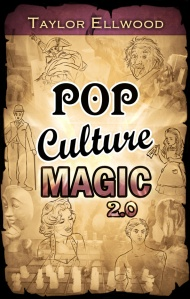 POP CULTURE MAGIC FRONT COVER - WEB
