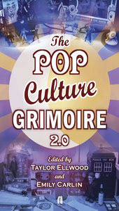 Pop Culture Grimoire 2.0