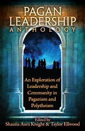Pagan Leadership Anthology