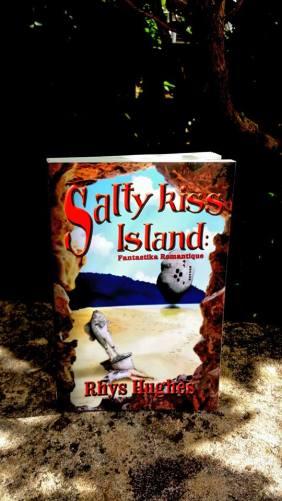 salty kiss 1