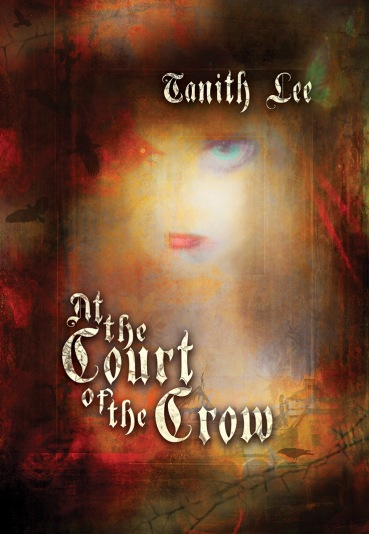 At the court of the crow web